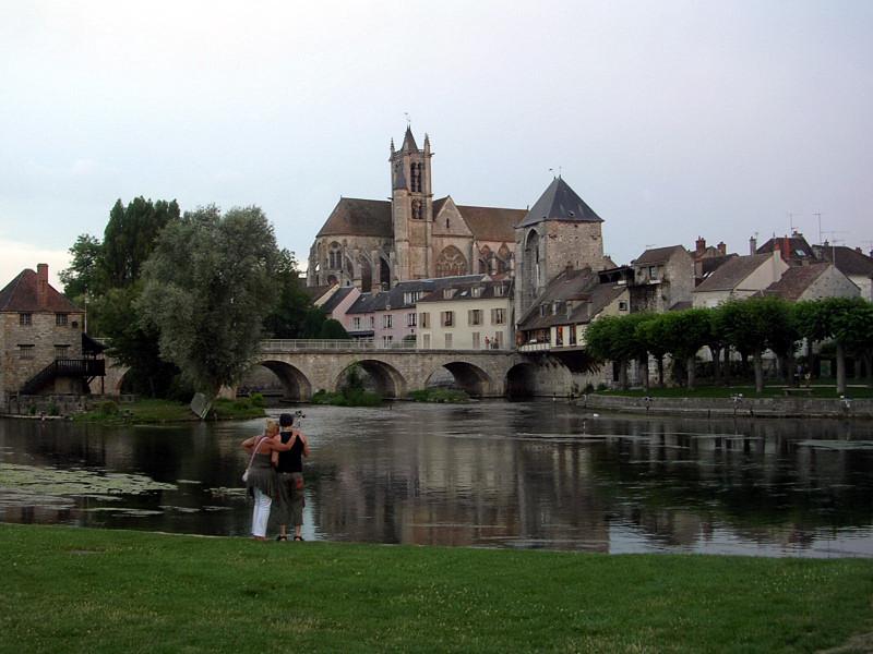 Site officiel de saint ange le vieil for Le jardin morat